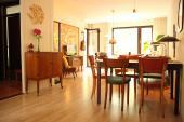 Appartement Nescio is gelegen op een toplocatie