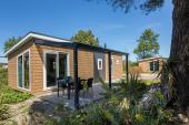 holiday in this brand new chalet park