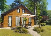Luxe villa met terras