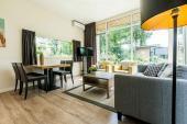 Wohnlich ausgestattete Wohnung