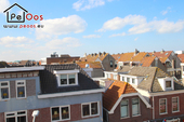 Noordwijk aan Zee from the roof