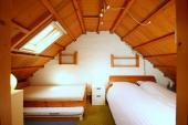 tweede slaapkamer voor 3