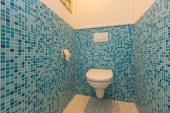 separatte toilette