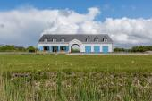 A beautiful estate, close to the dunes of Zoutelande