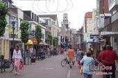 Gemütliche Innenstadt